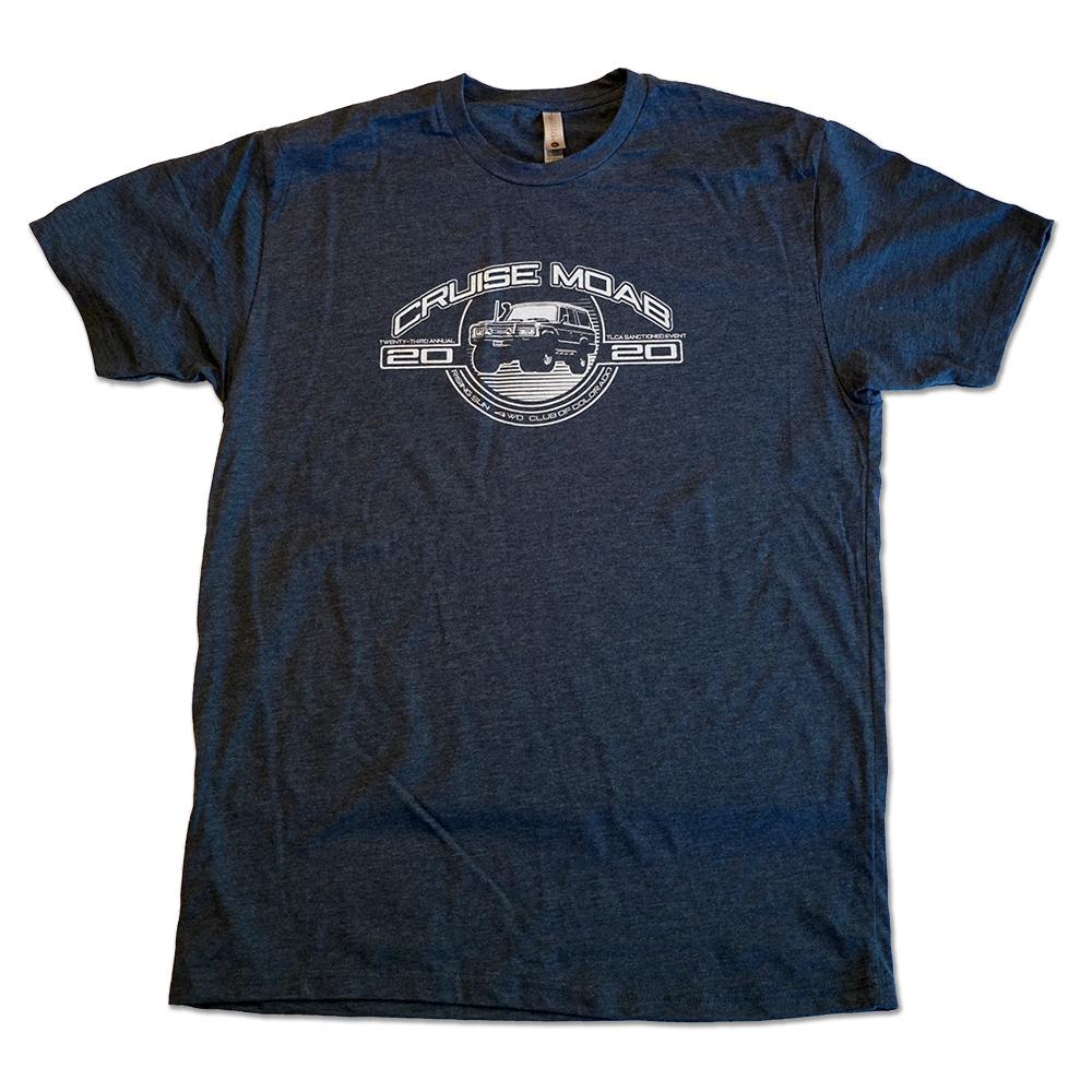 Men's Shirt Blue