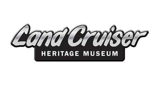 Land Cruiser Heritage Museum