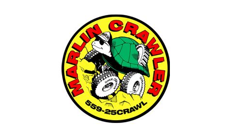 Marlin Crawler
