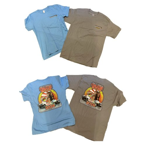 2014 Medium Shirt Combo