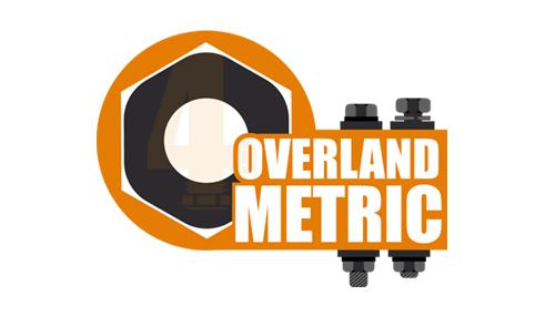 Overland Metric