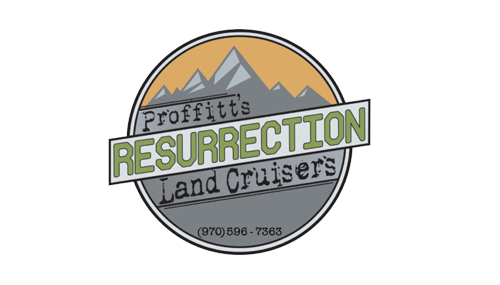 Proffit's Resurrection Land Cruisers